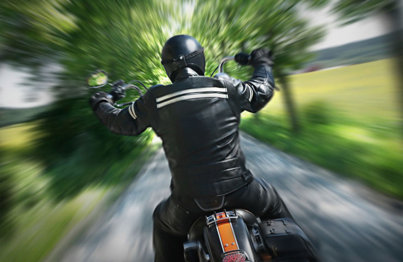 Road Safety: How to Ride a Motorcycle Safely