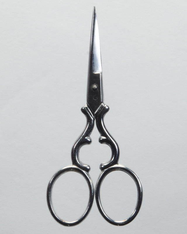 Nogent Embroidery Scissors from our Sajou Scissors collection.