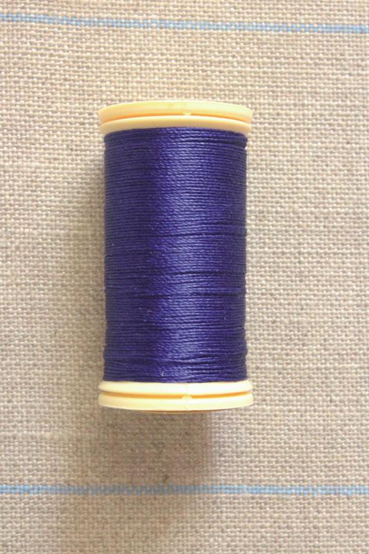 Silk Thread Spool - Purple