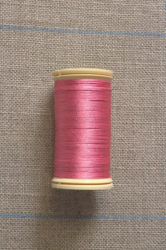 Silk Thread Spool - Pink