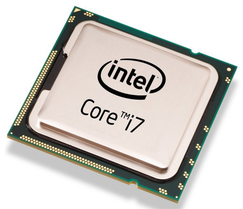 Copy of CPU Core i7