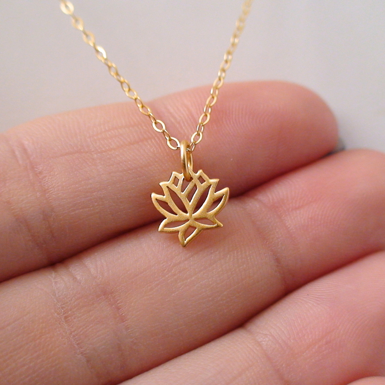 jodee gold lotus shop creations pendants pendant