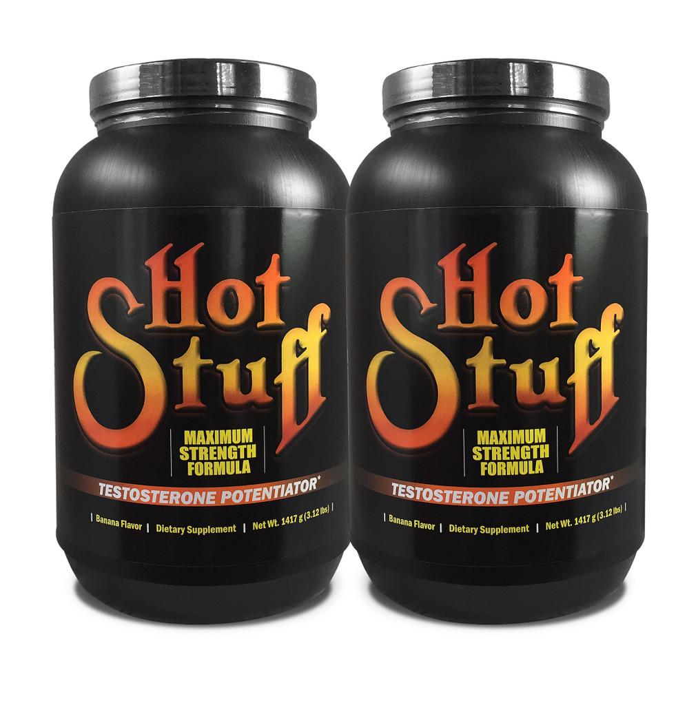 Hot Stuff 3.12lb-Banana-Buy 1 Get 1 At Half Price