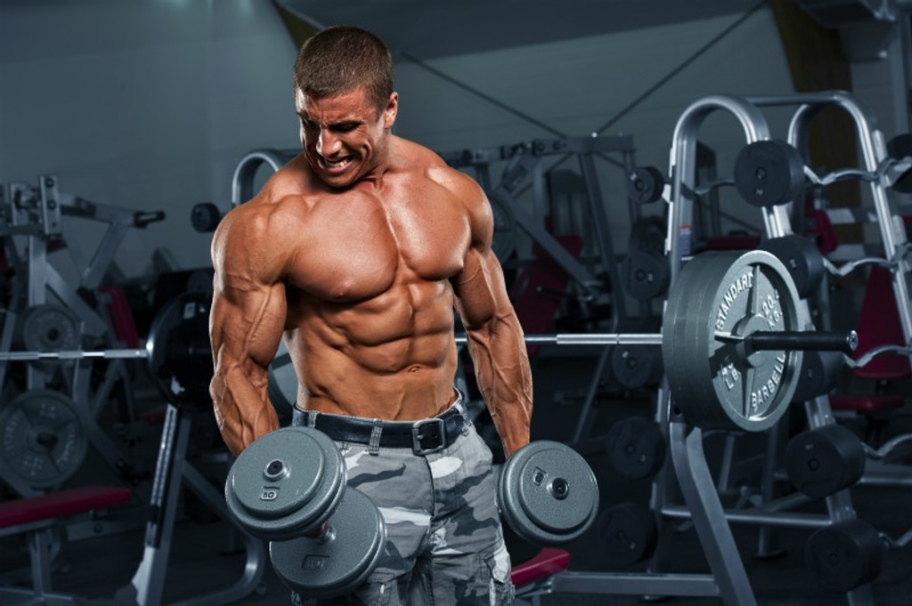 Natural T Boosting Strategies For Creating an Anabolic State