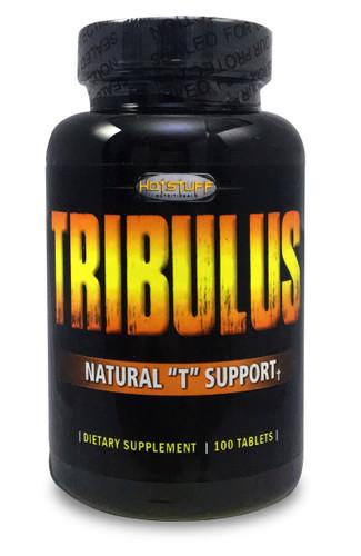 "Tribulus - Natural ""T"" Booster"