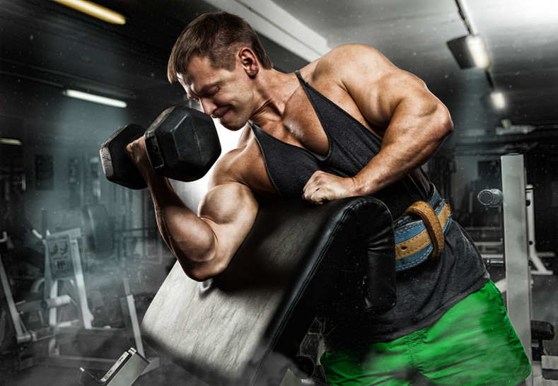 2 Simple Tweaks for Building Bigger Arms