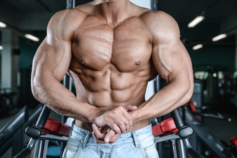 2 Simple But Powerful Exercise Tweaks for a Massive Chest