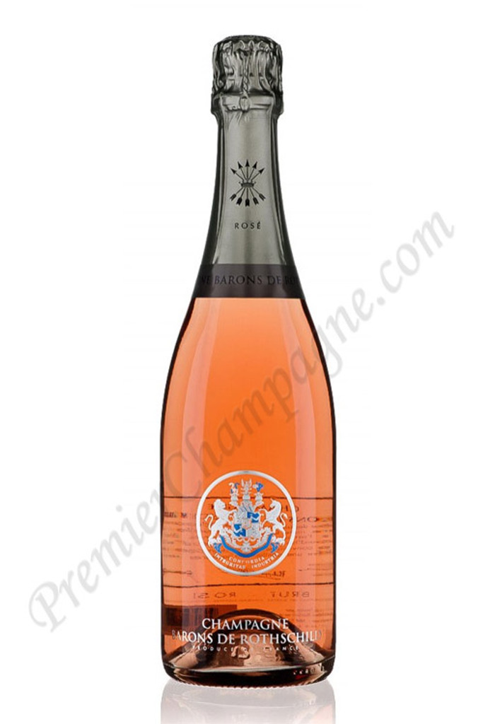 Barons de Rothschild Rose