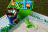 Dinosaur Party Package - Complete Party Kit ROARsome dinosaur dig activity
