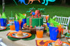 Dinosaur Party Package - Complete Party Kit full table center piece