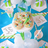 Tabletop - Paper Airplane Party Kit