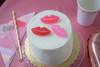 Sugarfina Valentine's Day Cake