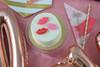 Valentine's Day Mini Tabletop Party Box