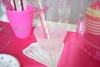 Bachelorette Bash Party Box Frost Flex Cups