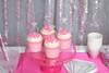 Bachelorette Bash Party Box Diamond Ring Cupcake Picks