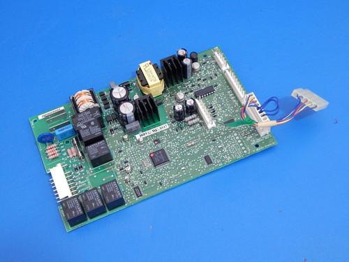 GE Side By Side Refrigerator GSS25LGMB Main Control Board WR55X10109