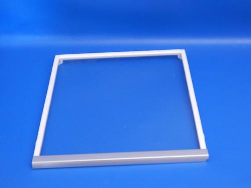 Bosch Side By Side Refrigerator B22CS50SNS Freezer Glass Shelf 673472