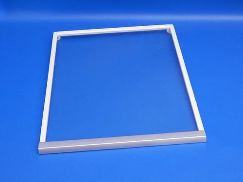 Bosch Side By Side Refrigerator B22CS50SNS Freezer Glass Shelf 673471