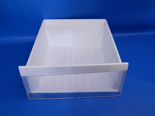 Kenmore Bottom Mount Refrigerator 79571053012 Right Crisper Bin AJP72910216