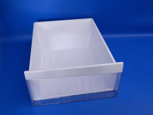 LG Bottom Mount Refrigerator LFC25765ST Left Crisper Drawer AJP73455404
