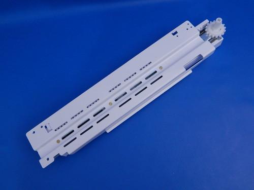 Samsung Bottom Mount Refrigerator RF28HFEDTSR Right Lower Freezer Slide Rail DA97-13662A