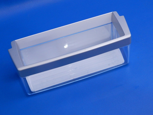 Bosch Side By Side Refrigerator B22CS50SNS Freezer Door Bin 673120