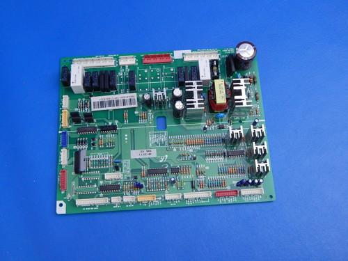 Samsung Bottom Mount Refrigerator RFG238AARS Main Control Board DA41-00617A