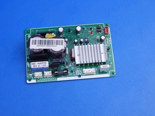 Samsung Bottom Mount Refrigerator RFG238AARS Inverter Board DA41-00614F