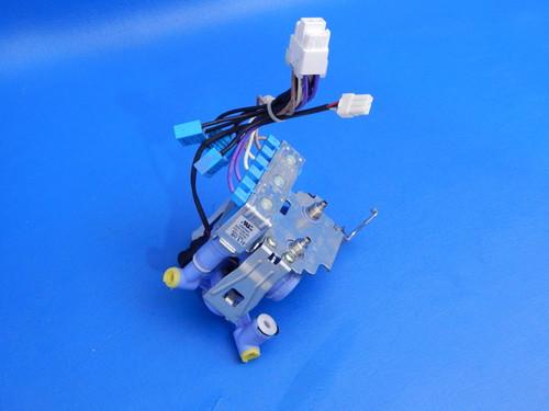 Samsung Bottom Mount Refrigerator RFG238AARS Water Inlet Valve DA97-07695A