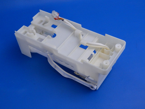 Samsung Bottom Mount Refrigerator RFG238AARS Freezer Ice Maker DA97-07603A