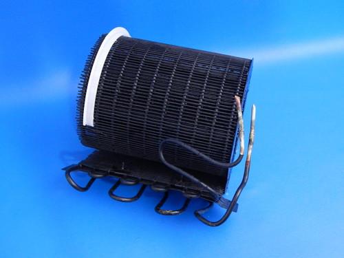 Bosch Side By Side Refrigerator B22CS50SNS Condenser Coil 00646039