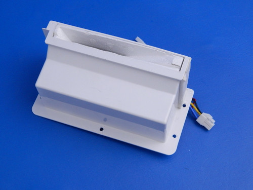 Bosch Side By Side Refrigerator B22CS50SNS Air Damper 00615392