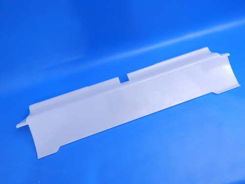 Frigidaire Bottom Mount Refrigerator LGHN2844ME0 Cabinet Light Shield 242072702