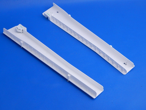 Frigidaire Bottom Mount Refrigerator LGHN2844ME0 Crisper Drawer Supports
