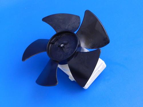 Amana Bottom Mount Refrigerator AFI2538AES4 Condenser Fan 12825101