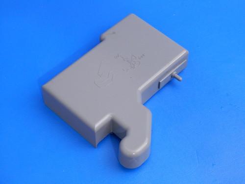 LG Bottom Mount Refrigerator LFC25765ST Left Hinge Cover ACQ34533348