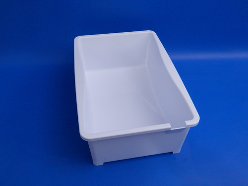 LG Bottom Mount Refrigerator LFC25765ST Freezer Ice Bin MJS62312001