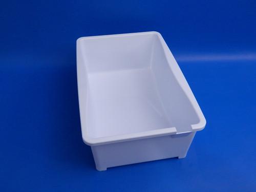 LG Bottom Mount Refrigerator LFC25765ST Freezer Ice Bin MJS62312001