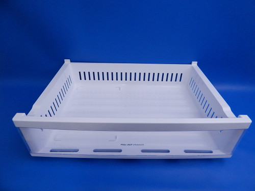 LG Bottom Mount Refrigerator LFC25765ST Upper Freezer Drawer AJP72909704