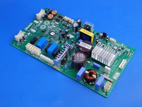 LG Bottom Mount Refrigerator LFC25765ST Electronic Control Board EBR73304219