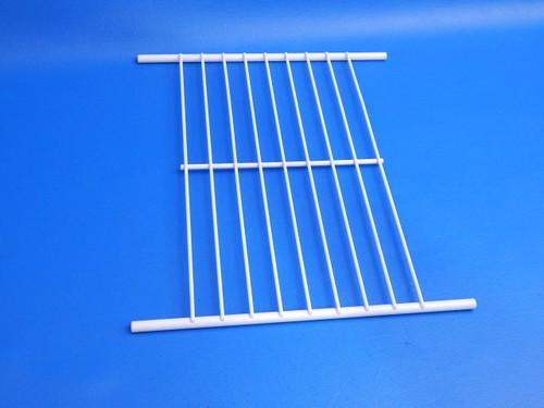 Whirlpool Side/Side Refrigerator ED2FHEXVS02 Freezer Wire Shelf 13 3/8  x 11