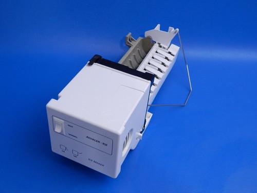 Kenmore Coldspot Side By Side Refrigerator 10652572201 Acceler Ice Maker