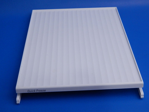 Kenmore Side By Side Refrigerator 10652572201 Quick Freeze Shelf 2194297