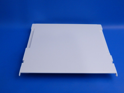 KitchenAid Side By Side Refrigerator KSBS25INSS02 Lower Crisper Cover 2203027