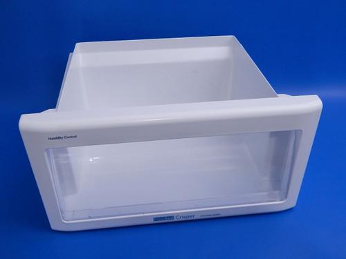 KitchenAid Side By Side Refrigerator KSBS25INSS02 Middle Crisper Bin 2301031
