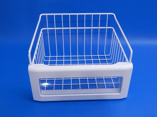 KitchenAid Side By Side Refrigerator KSBS25INSS02 Upper Freezer Basket 2223811