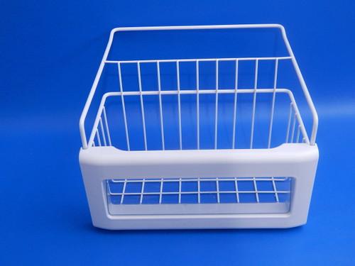 KitchenAid Side By Side Refrigerator KSBS25INSS02 Lower Freezer Basket 2223812