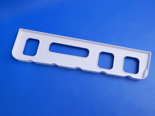 Samsung Bottom Mount Refrigerator RFG238AARS Pantry Drawer Divider DA61-05181B