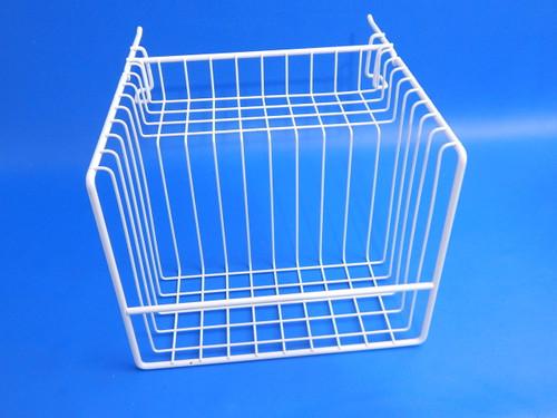 GE Side By Side Refrigerator PSCS3RGCFSS Lower Freezer Wire Basket WR21X10063