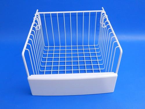 GE Side/Side Refrigerator PSCS3RGCFSS Freezer Wire Basket WR21X10062 WR12X10626